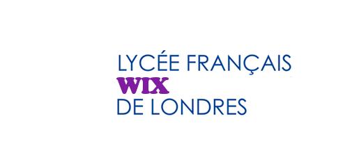 logo WIX
