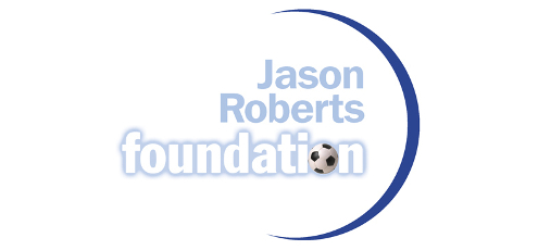 Jason Roberts Foundation logo