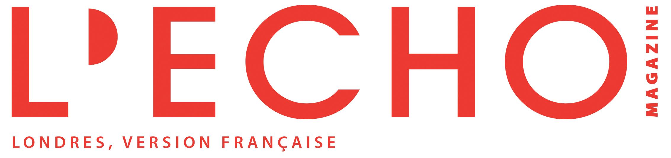 L'ECHO Magazine français de Londres