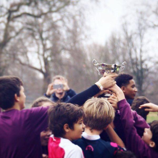 W.Churchill CDG Cup