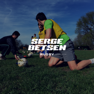 Rugby Fitness Sessions